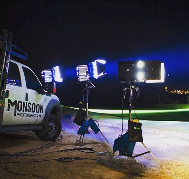 Monsoon Production Services Instagram