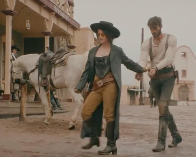 Maren Morris - Rich (Official Video)