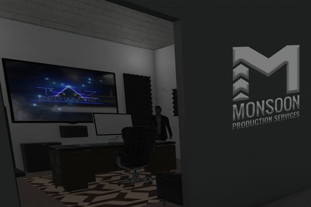 Post Production Monsoon Production Services